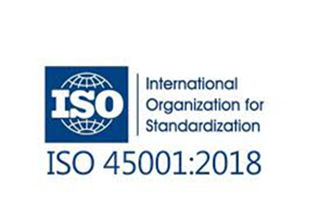 RenMeKleen ISO 45001 Logo